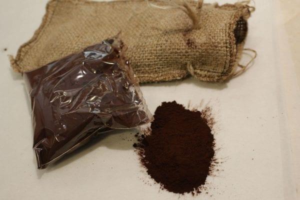 MY Chocolatier какао на прах