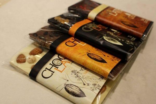 MY Chocolatier шоколад 100 грама