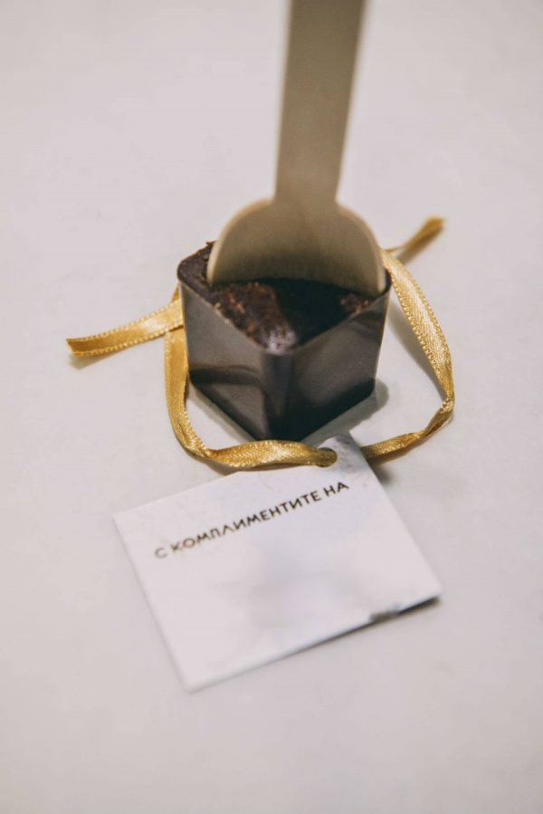 Шоколад на клечка MYChocolatier