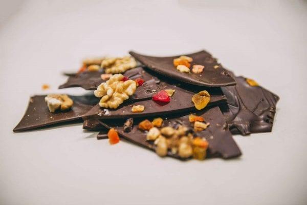 MY Chocolatier шоколадов чипс