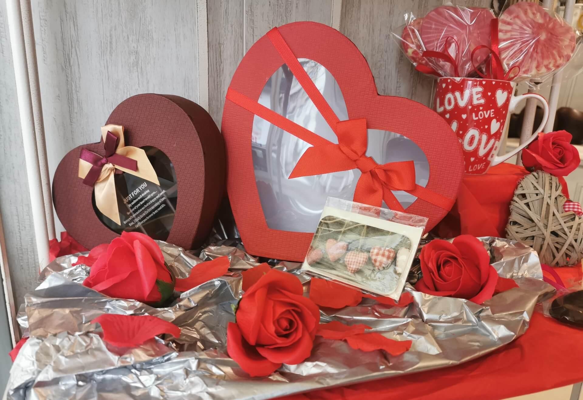 MY Chocolatier се подготвя за Свети Валентин