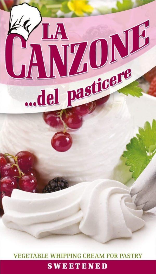 UHT продукт 'La Canzone'