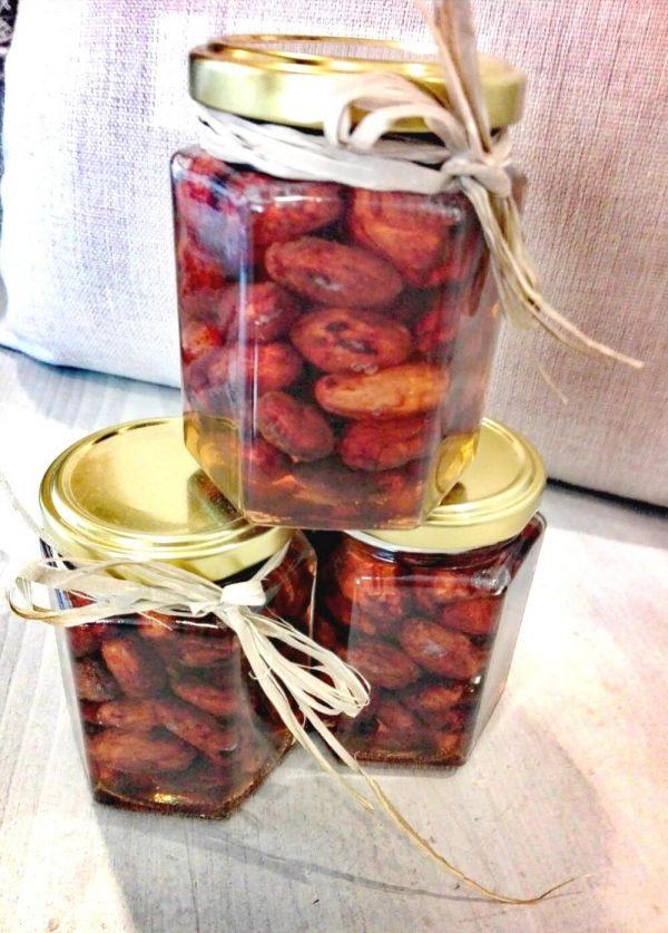 Мед с какаови зърна - MY Chocolatier