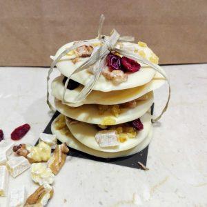 Гурме шоколад със сушени плодове, ядки и подправки | MY Chocolatier