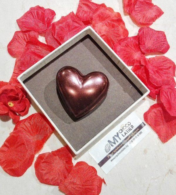 Шоколадово сърце | MY Chocolatier